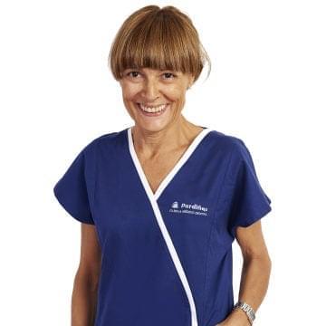 Dra. Carmen López Prieto: Médico y Odontóloga