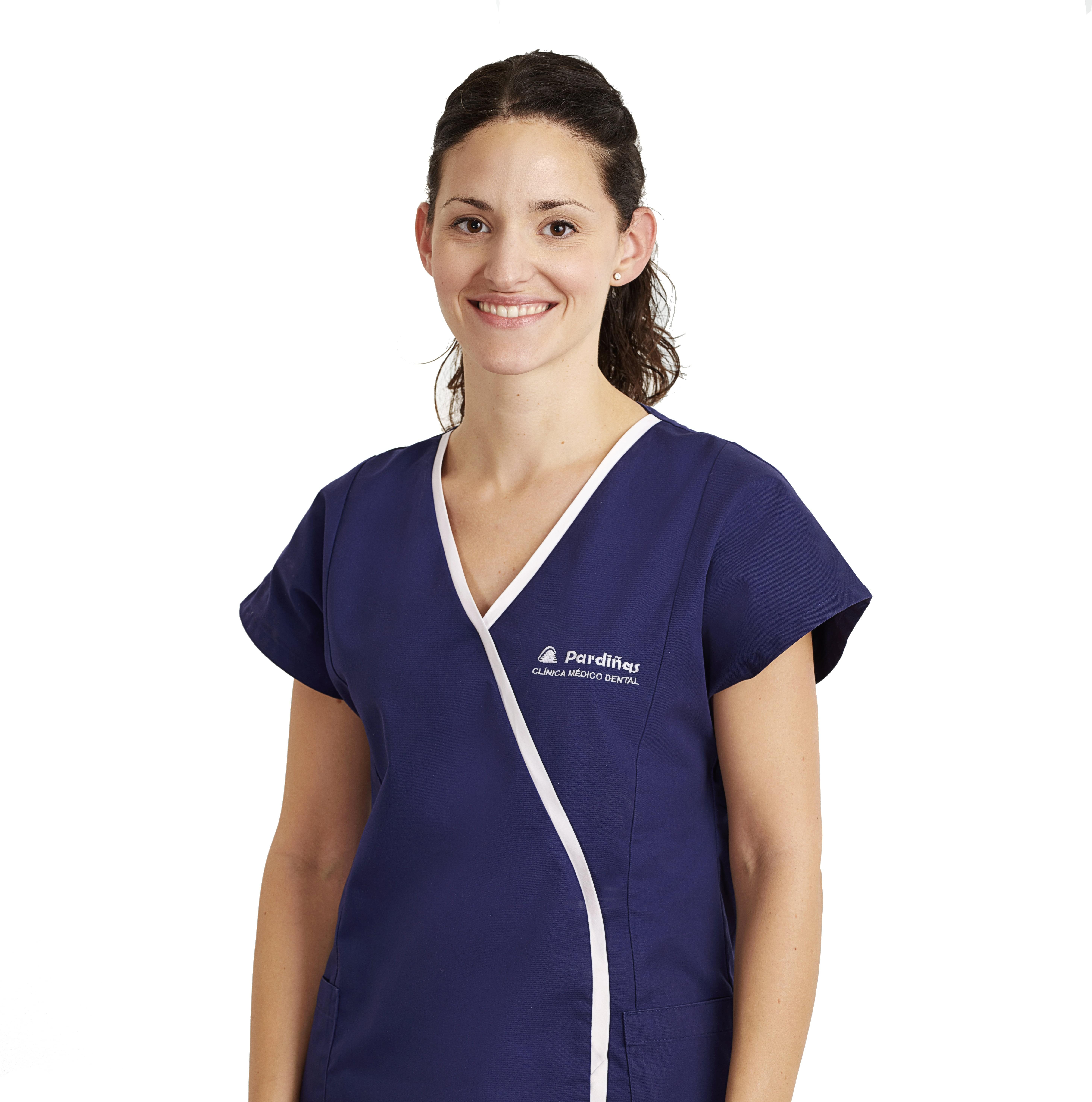 Dra. Sonia Liste Grela: Doctor in Dental Surgery