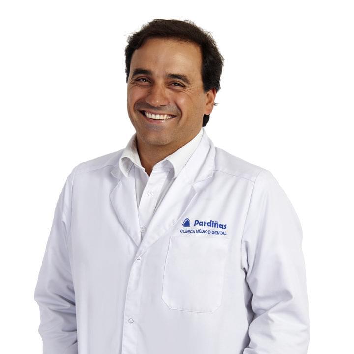 Sebastián Argibay: Director Administrativo